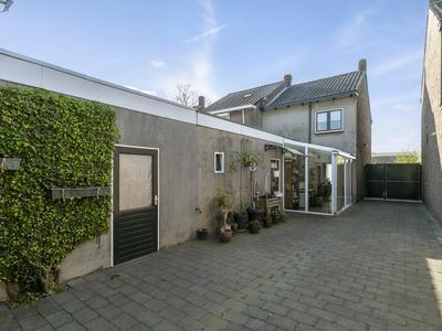 Sint Jansstraat 9 in Goirle 5051 RG