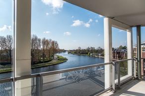Kamperlaan 198 in Haarlem 2012 JA