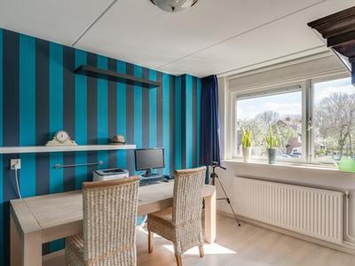 Kwikstaartlaan 54 in Alkmaar 1826 GB