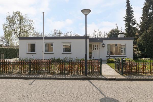 Acaciastraat 6 in Waalwijk 5143 CV
