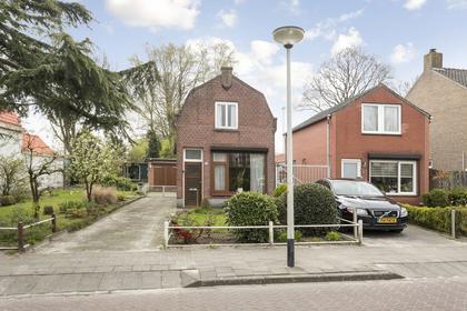 Sportstraat 59 in Roosendaal 4708 AR