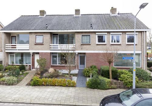 Zaaiersstraat 20 in Nieuw-Vennep 2151 CK