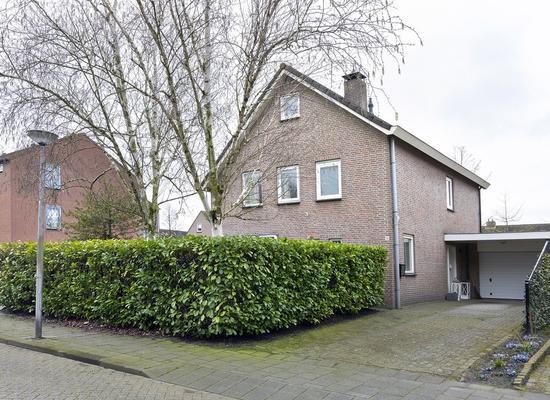 Zwaluw 26 in Etten-Leur 4872 SL
