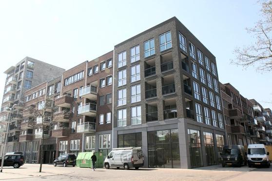 J.G. Sandbrinkstraat 20 in Veenendaal 3901 EZ