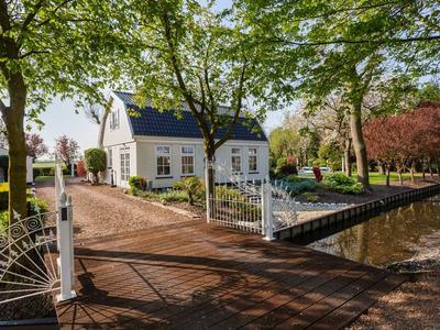 Zuiderweg 11 in Wijdewormer 1456 NC