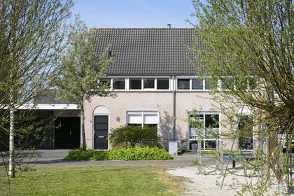 Johan Frisostraat 9 in Nistelrode 5388 KX