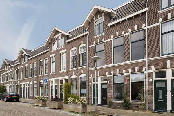 Zaagmolenkade 3 in Utrecht 3515 AA
