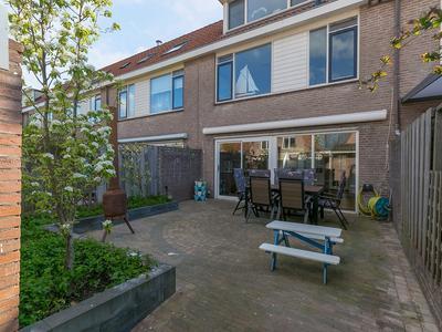 Joh. Sepershof 28 in Oude Wetering 2377 BD