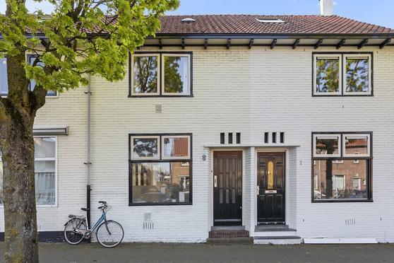 Floraweg 5 in Nijmegen 6542 KA