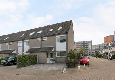 Andreas Schelfhoutrade 10 in Capelle Aan Den IJssel 2908 CM
