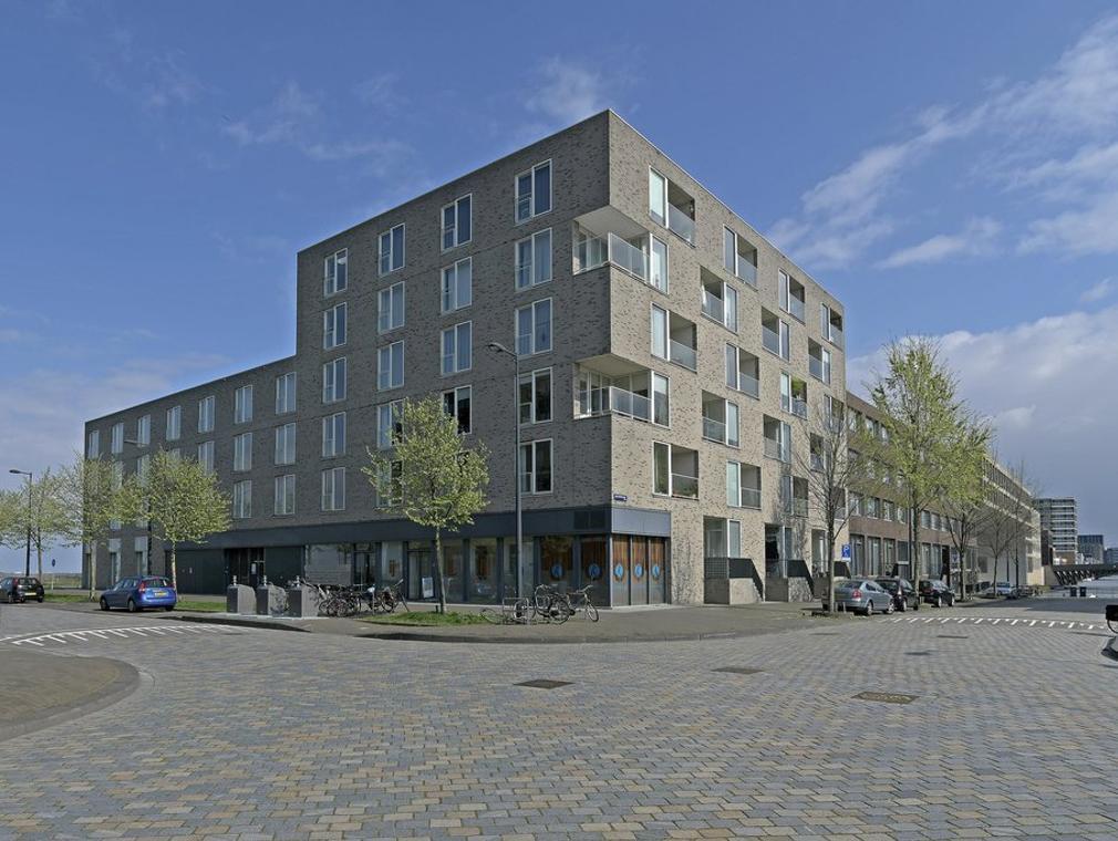 Daguerrestraat 160 in Amsterdam 1087 DJ
