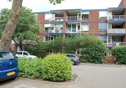 Bellevuestraat 105 in Dordrecht 3311 JB