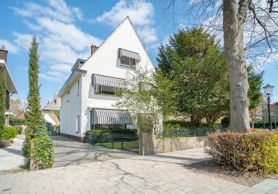 Lange Kerkdam 29 in Wassenaar 2242 BN