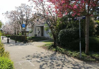 J B Kemmestraat 2 in Montfoort 3417 WV