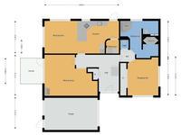 Peisenlaan 5 in Leersum 3956 VH