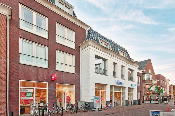 Zeestraat 7 M3 in Noordwijkerhout 2211 XA