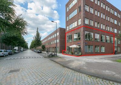 Lumierestraat 87 in Amsterdam 1087 JA