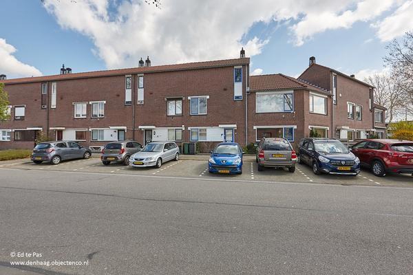 Fretweide 38 in Zoetermeer 2727 HH