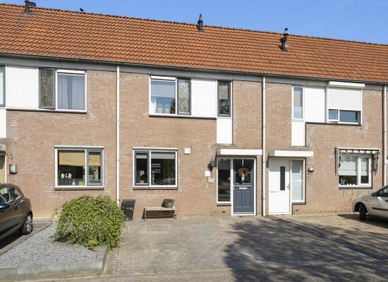 Creuselaan 10 in Eindhoven 5627 VC