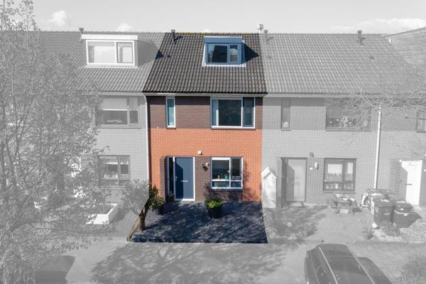 Sawahstraat 44 in Purmerend 1448 BD