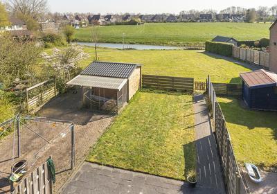 Steenbakkerij 29 in Winsum 9951 KA