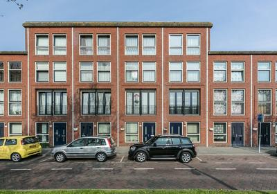 Lange Hilleweg 37 A in Rotterdam 3073 BH