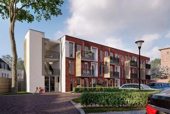 Hommelseweg 133 1 in Arnhem 6821 LD