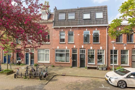 Coornhertstraat 24 B in Utrecht 3521 XJ