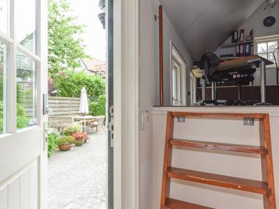 Lange Kerkdam 61 in Wassenaar 2242 BR