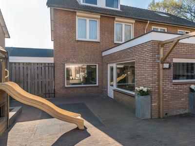 Rietstraat 43 in Schijndel 5482 EW