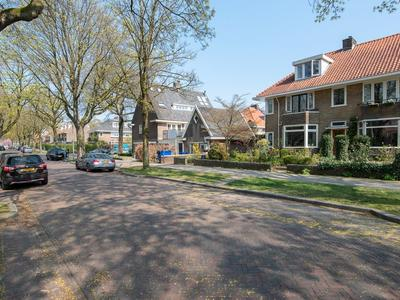 Breitnerstraat 16 in Arnhem 6813 HR