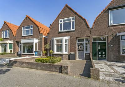 Vlissingsestraat 183 in Oost-Souburg 4388 HC