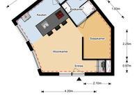 Spiegeltuin 19 in 'S-Hertogenbosch 5223 MZ