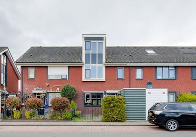 Masaistraat 139 in Purmerend 1448 MH