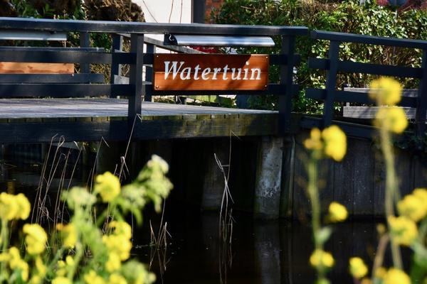 Watertuin 63 in Wilnis 3648 GB
