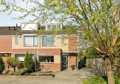 Serenadelaan 35 in Barendrecht 2992 GE