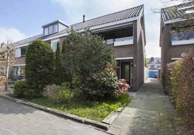 Snippedrift 26 in Reeuwijk 2811 AL