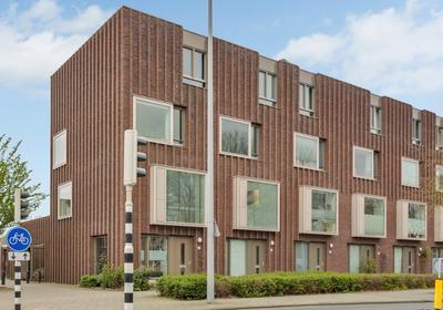 Talmalaan 53 in Utrecht 3515 CW