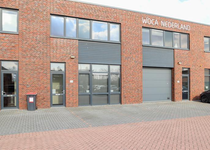 Aarhusweg 2 16 in Groningen 9723 JJ