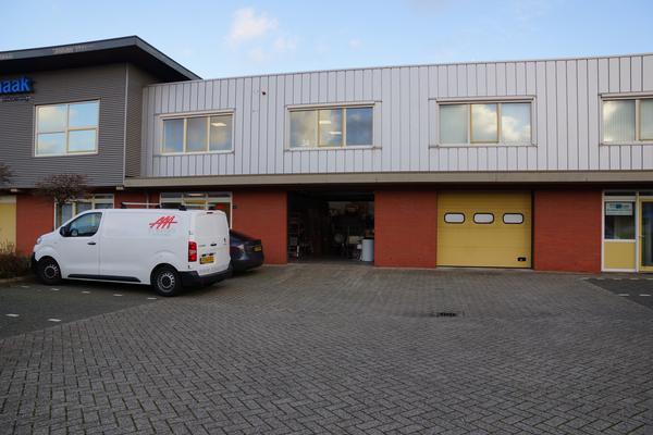 Energieweg 34 in Nieuwkoop 2421 LM