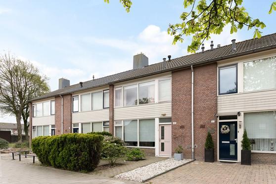 Airbornelaan 101 in Eindhoven 5632 JC