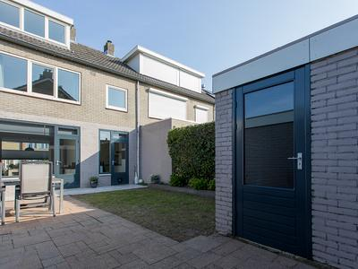 Rochussenlaan 35 in Etten-Leur 4875 AT