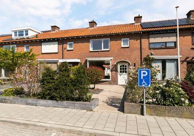 Cort Van Der Lindenlaan 27 in Harderwijk 3843 VK