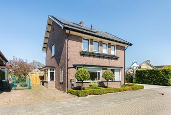 Everlaan 8 in Apeldoorn 7315 EZ