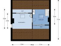 Raamweg 11 in Tricht 4196 HN