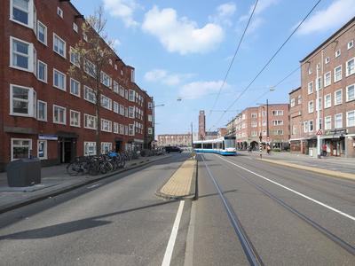Hoofdweg 288 1 in Amsterdam 1057 DK