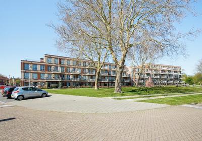 Van Lijnden Van Hemmenstraat 153 in Hoofddorp 2132 SJ