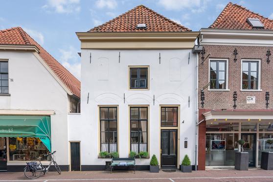 Kruisstraat 20 in Hattem 8051 GE