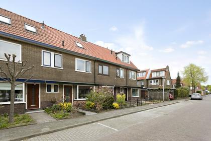 Waalstraat 17 in Amersfoort 3812 HV