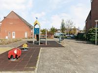 Pallieterburg 55 in Capelle Aan Den IJssel 2907 CG